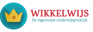 Logo Wikkelwijs